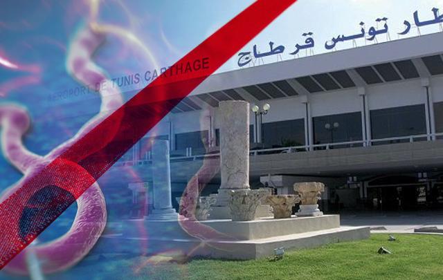 aeroport-tunis-carthage-Ebola