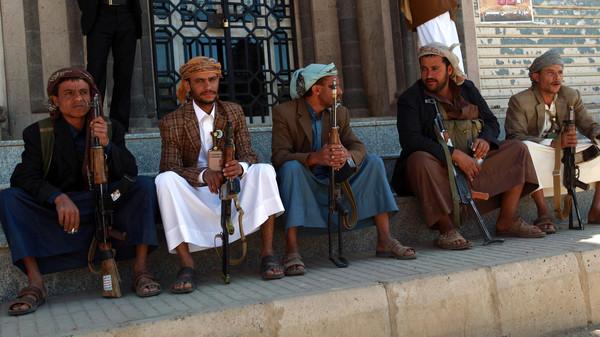YEMEN-POLITICS-UNREST