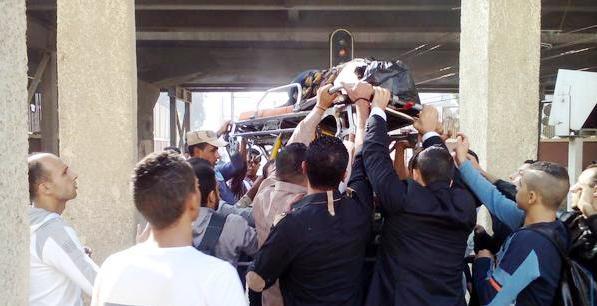 egypte-metro