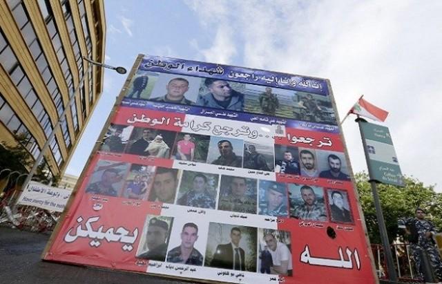 داعش-لبنان