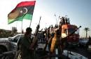 الارهاب في ليبيا