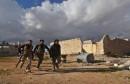 قتال حلب