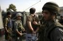قوات الاحتلال اعتقال