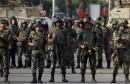 قوات النخبة المصرية