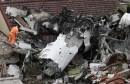 تلفزيون: مقتل تسعة في تحطم طائرة تايوانية وسقوطها في نهر