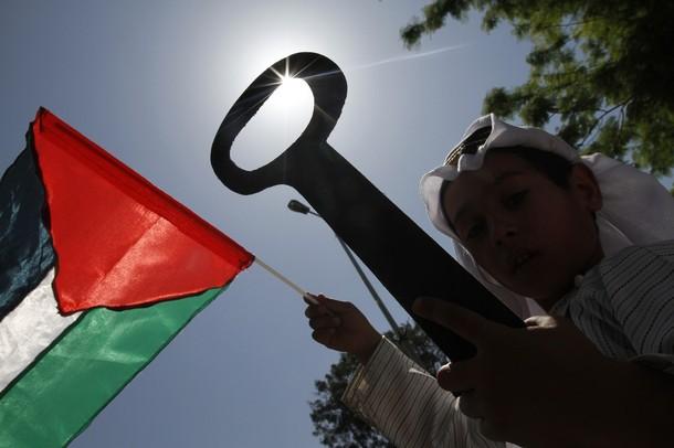 فلسطين المفتاح
