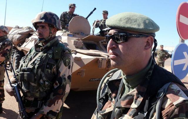 army_algerienne