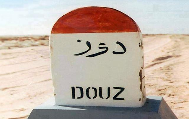 douz-kebili