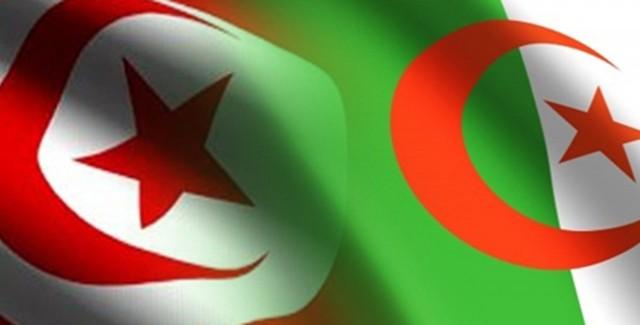 drapeau-tunisie-algerie-