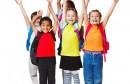 enfants- ecole  تعليم دراسة
