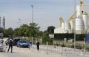 العثور على جثة مفصولة الرأس بجوارها راية إسلامية في فرنسا