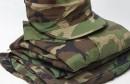 tenu de combat ملابس عسكرية
