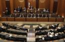 parlement liban