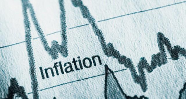 Inflation economie