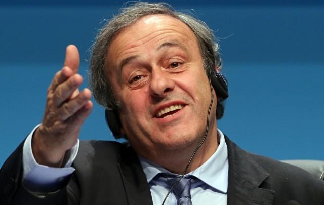 Michel-Platini