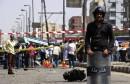 مقتل شرطي برصاص مجهولين في مصر