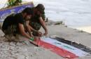 irak-victime-guerre-drapeau