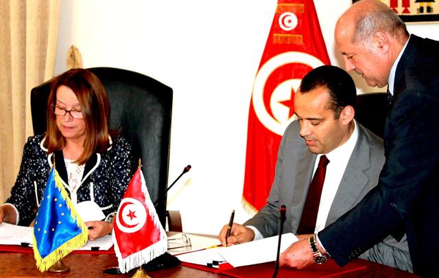 tunisie-union-europeeenne