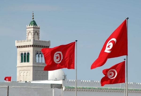 tunisiemosque
