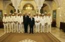 gouverneurs tunisie