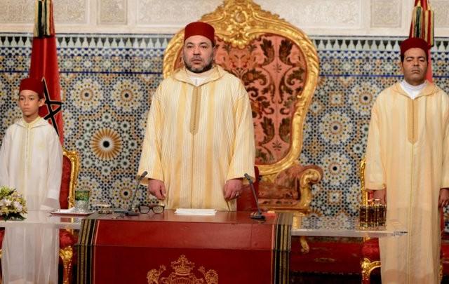 maroc visa