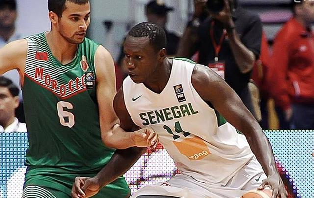 senegal-maroc-afrobasket