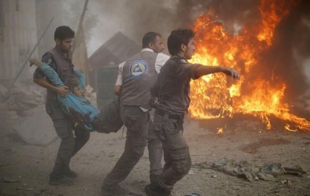 syrie-douma