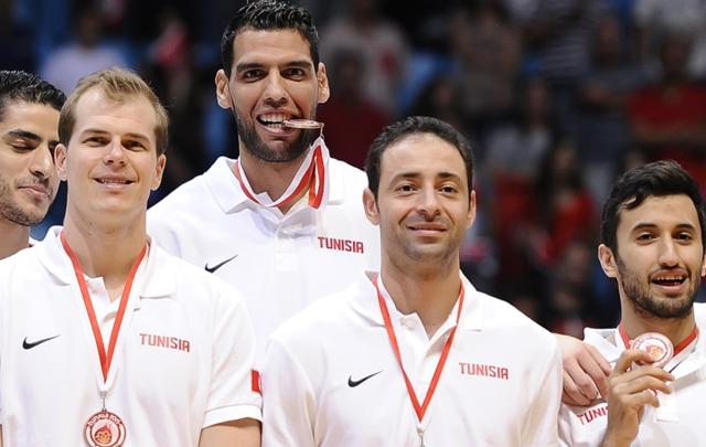 tunisia-3rd-place