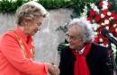 Syrisch-arabischer Dichter Adonis mit Goethepreis ausgezeichnet