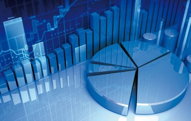 Economie  statestique إحصائيات