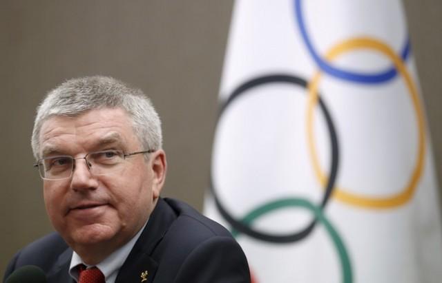 comité olympique
