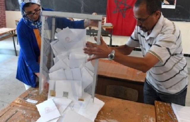 maroc election