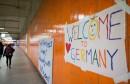 refugies-allemagne مهاجرين ألمانيا