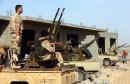libya war جيش حرب