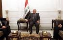 Prime-Minister-Haider-al-Abadi-during-his-meeting-with-Russian-ambassador-to-Iraq-Ilya-Murgunov