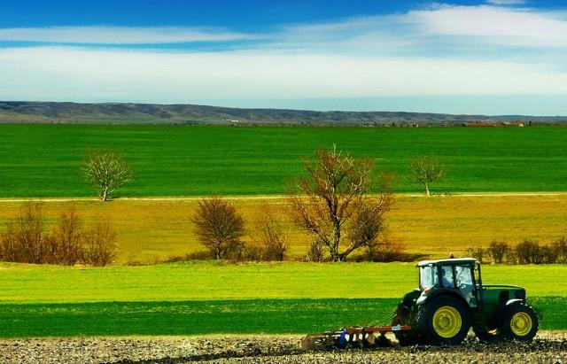 فلاحة-agricole