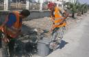 mannouba nettoyage بلدية