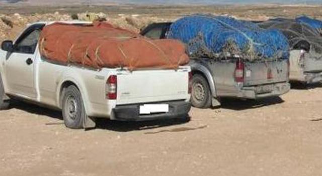 tahrib-contrebande  تهريب