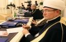 Международный миротворческий исламский форум в Грозном
