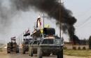 Iraqi Army Advances Rapidly in Center of Ramadi