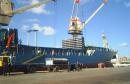 exportation commerce bateau
