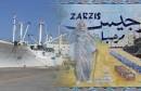 Zarzis port