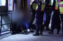 police-suede