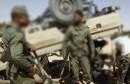 voiture millitaire acciden إنقلاب سيارة عسكرية