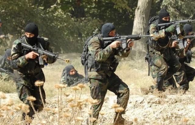 forces-de-sécurité