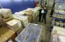 """أعلنت هيئة الجمارك الفدرالية الروسية، الجمعة 25 مارس، أنها تعمل على إنشاء """"ممرات خضراء"""" تسهل المعاملات الجمركية مع عدد من البلدان، من بينها سوريا وايران."""