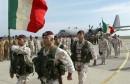 أعلن وزير الخارجية الإيطالي باولو جينتيلوني أن التدخل العسكري في ليبيا ممكن فقط بعد طلب حكومتها الشرعية ذلك وموافقة البرلمان الإيطالي.