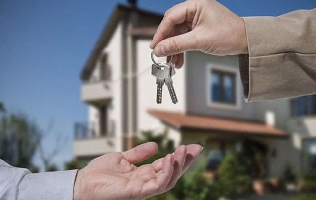 logement- سكن maison منزل
