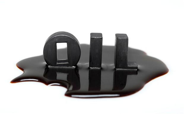 oil-flow