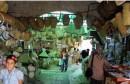 souk gabes artisanat  قابس تقليدية